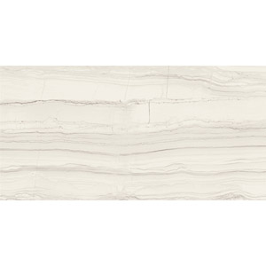 Linear Marble HD WH Pol