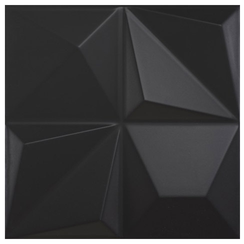 Multishapes Black